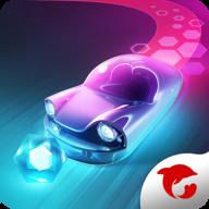 电音超跑(Beat Racer)手游安卓版v1.0.0 最新版