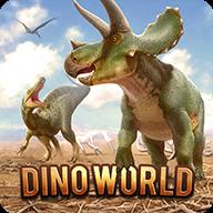 侏罗纪恐龙食肉动物的方舟破解版v1.4.14 最新版