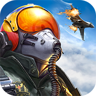 现代空战3D手游安卓版(Air Combat)v5.4.1 正版