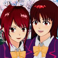 樱花校园-高校模拟中文版v1.037.04 安卓版