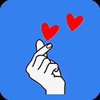 比心聊app手机版v1.1.1 安卓版