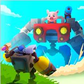 格斗机器人游戏官方版v1.0.2 最新版